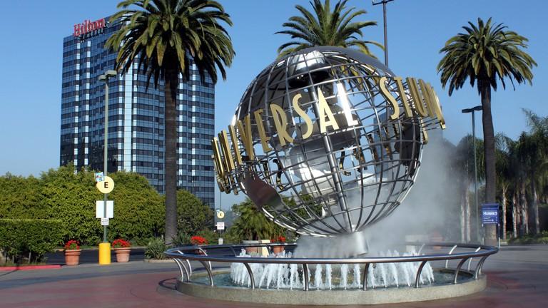 Universal Studios Hollywood|©Prayitno/Flickr