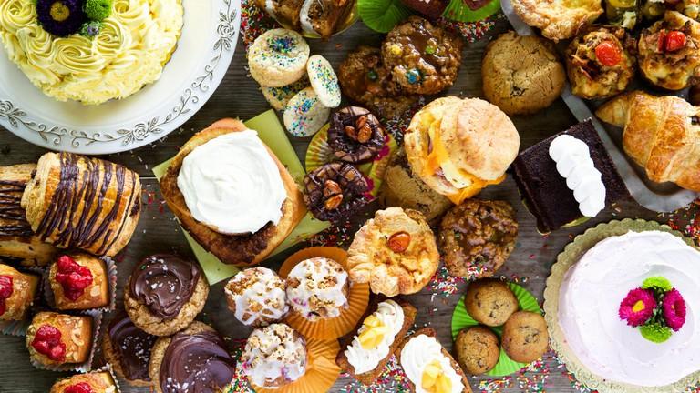 Bribery Bakery Mueller