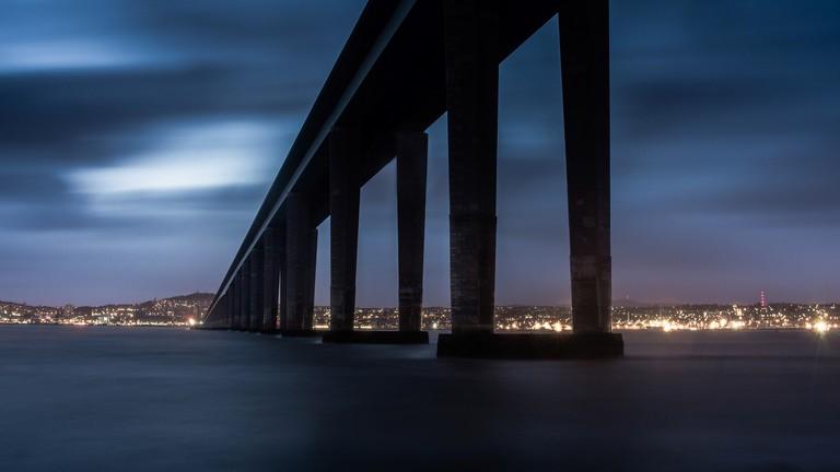 Tay Bridge
