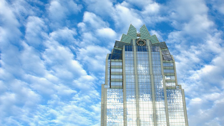 Frost Bank Tower | © Kumar Appalah / Flickr
