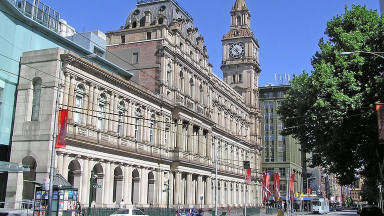GPO Building