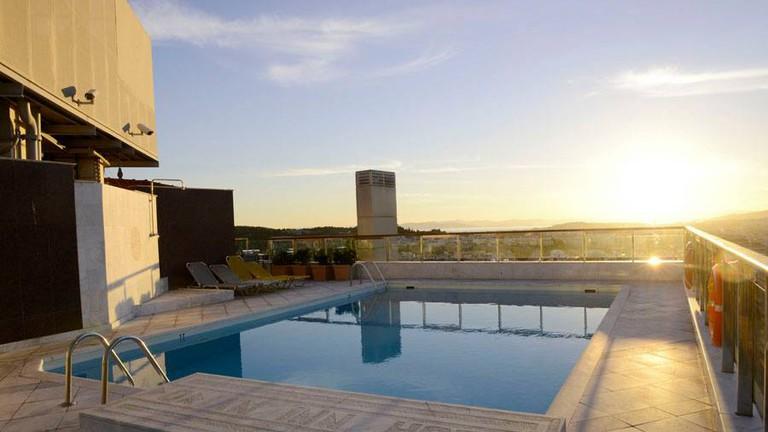 Dorian Inn Hotel (Official), Athina