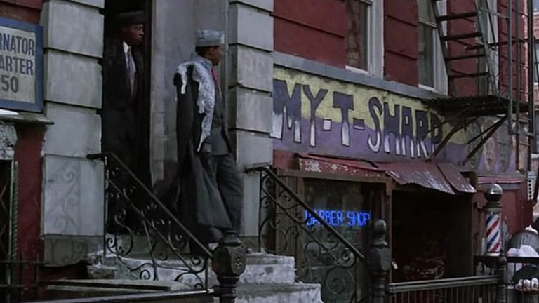 Coming to America | Courtesy of Paramount