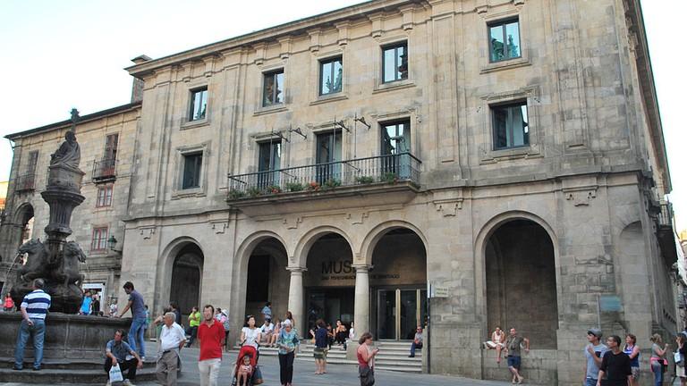 Pilgrimage and Santiago Museum, Santiago de Compostela