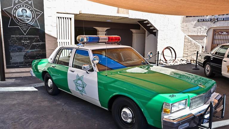 Sheriff's Museum