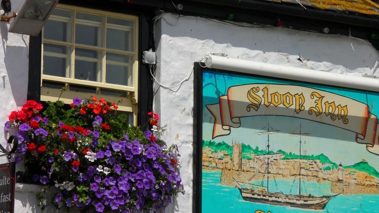 Sloop Inn