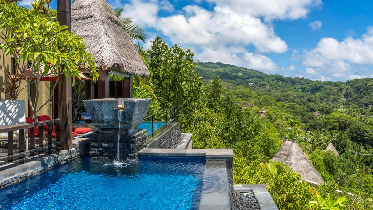 MAIA Luxury Resort, Anse Louis