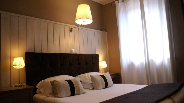 Be Cottage Hotel, Le Touquet-Paris-Plage
