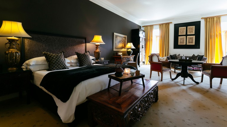 Fairlawns Boutique Hotel & Spa, Johannesburg