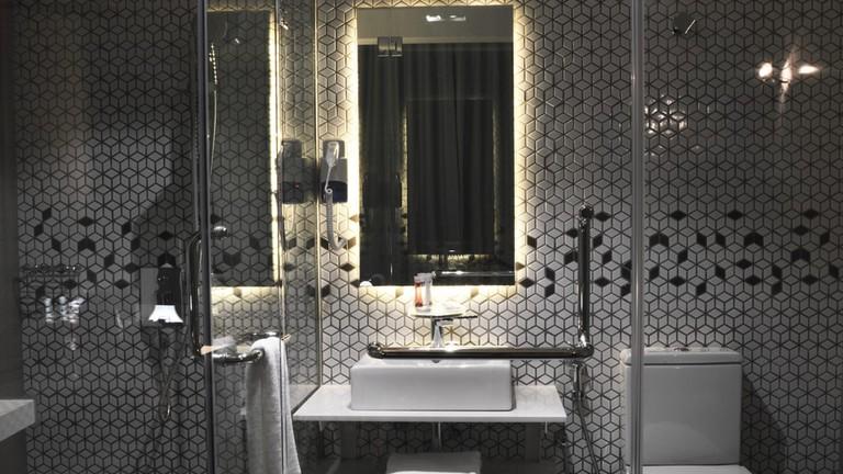 In-house amenities