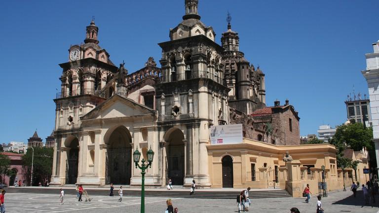Cordoba Cathedral