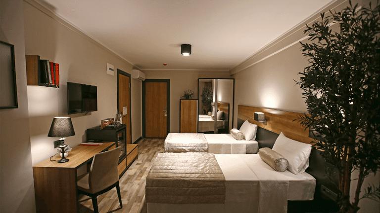 Kalevera Hotel, Edirne