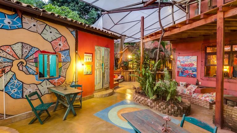 Mais Que Nada - Hostel & Patio-Bar, Itacaré
