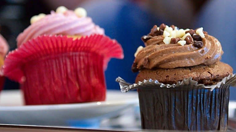 Cupcake life is the only life