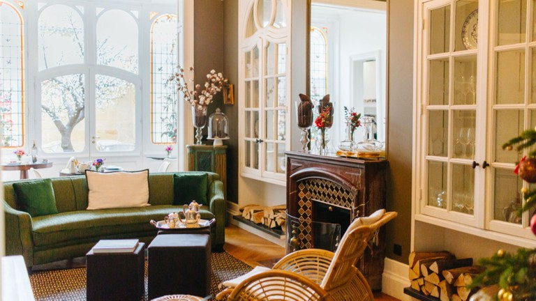 Inside La Course Luxury Guesthouse: Courtesy of La Course Luxury Guesthouse