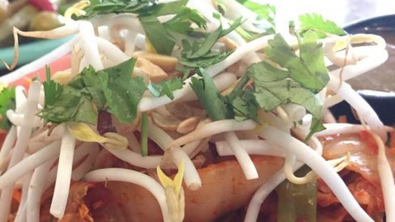 Kimchi Power