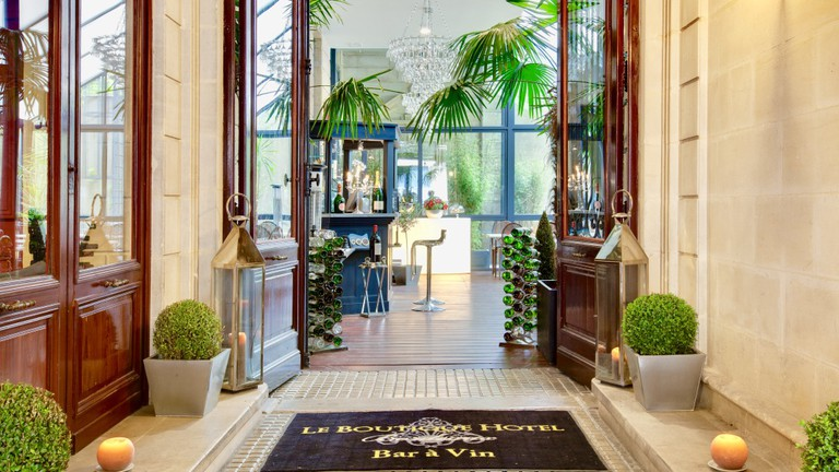 Welcome to Le Boutique Hotel