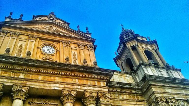 Cathedral Metropolitan, Guatemala City