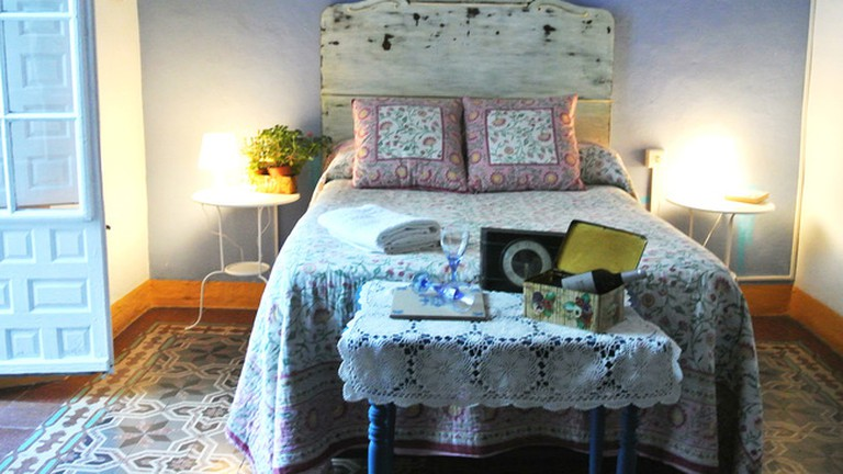 Cosy and quirky rooms at Patio 19