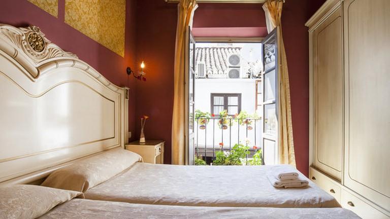 Hotel Casa de Las Mercedes, Málaga