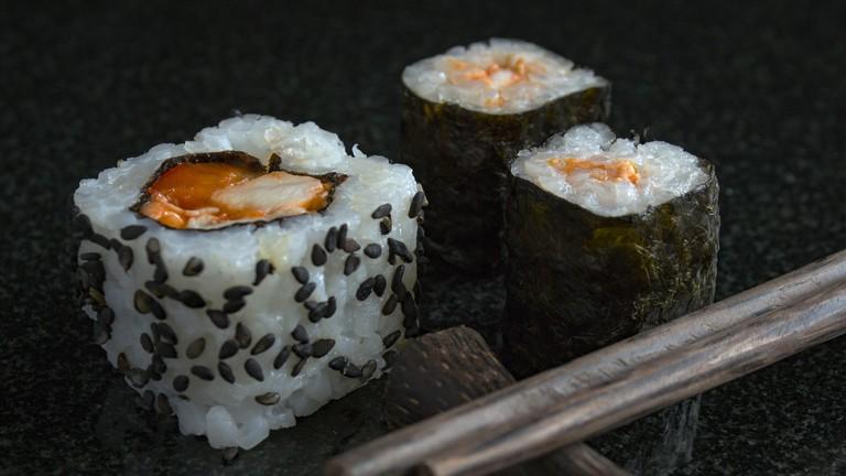 Sushi Cube, Berlin