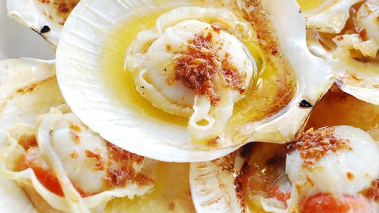 bakedscallops