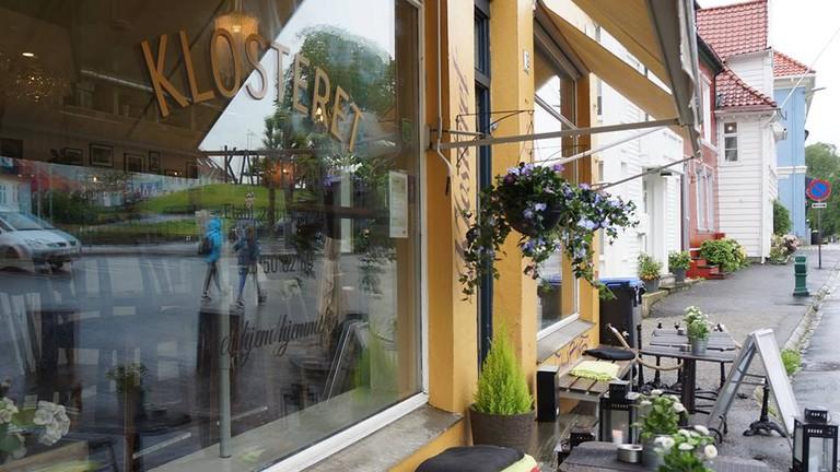 Klosteret Kaffebar