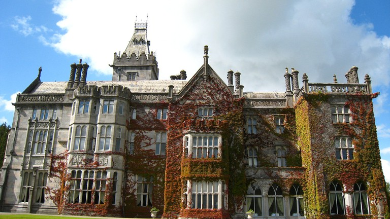 The Adare Manor Hotel