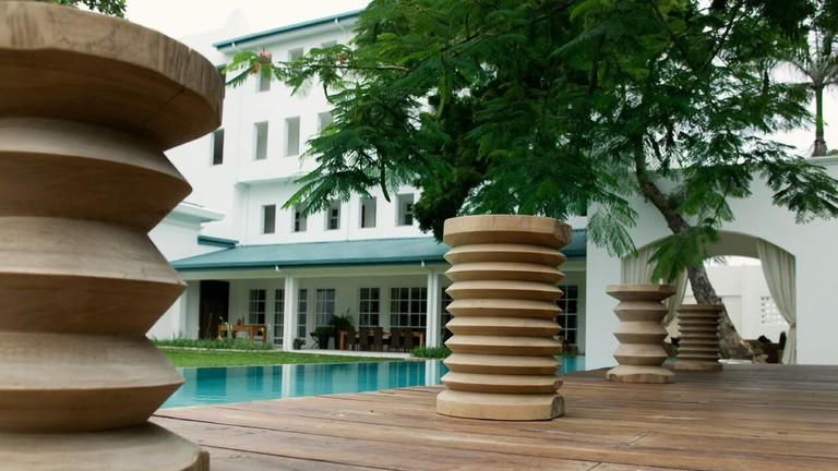 Oyster Bay Hotel