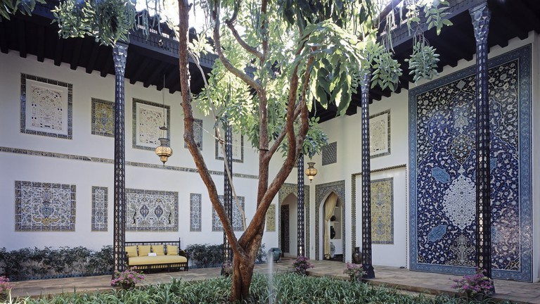 Doris Duke's Shangri La | © Carol M. Highsmith / Library of Congress / WikiCommons