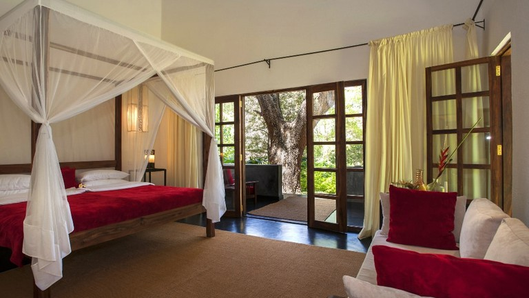 Suite at The Plantation Lodge