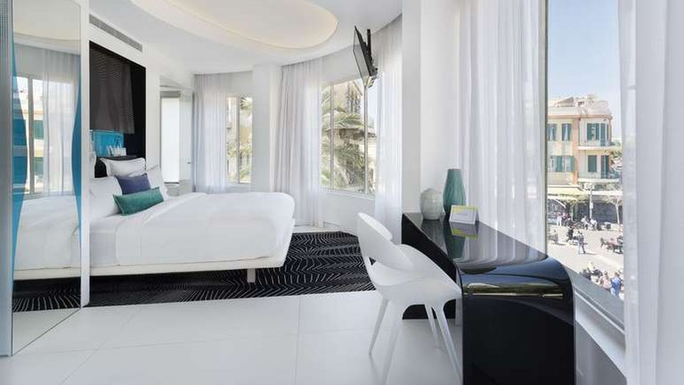 Poli House by Brown Hotels, Tel Aviv.