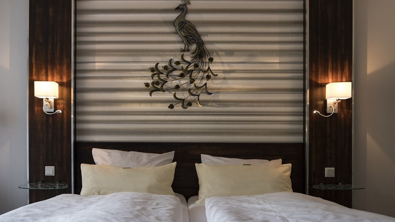 Hotel Centroamericano, Panama