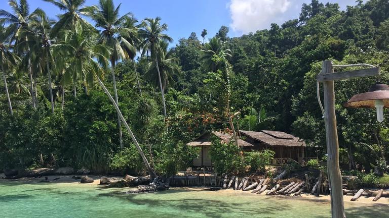 Papuarts Alter-Native Stay, Papua Barat