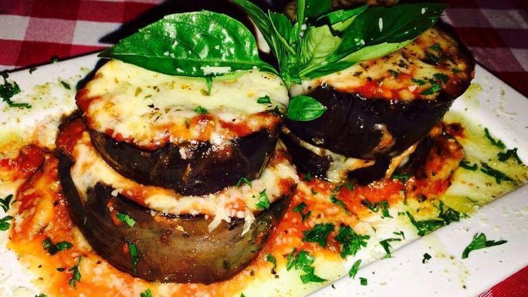La Bocca, a wonderful Italian restaurant in Lapa