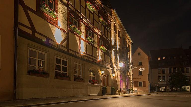 Nürnberg_bei_Nacht