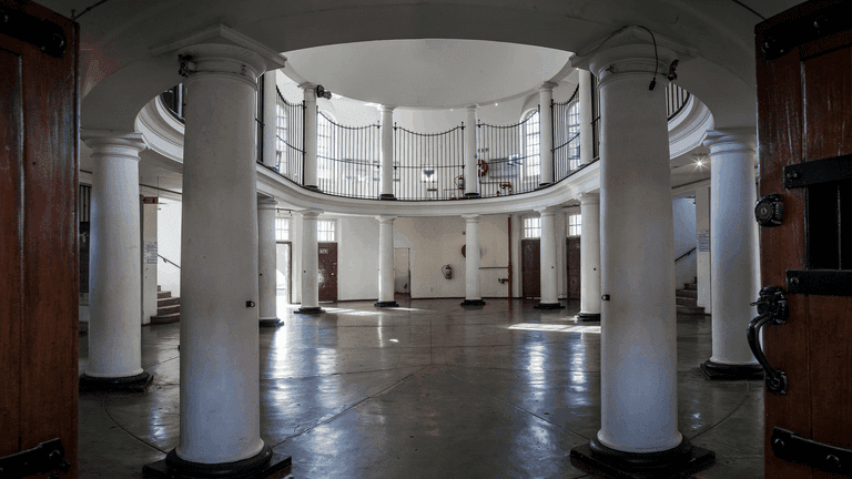 Places in Johannesburg You Need To See Before They Get Too Expensive_Womens prison