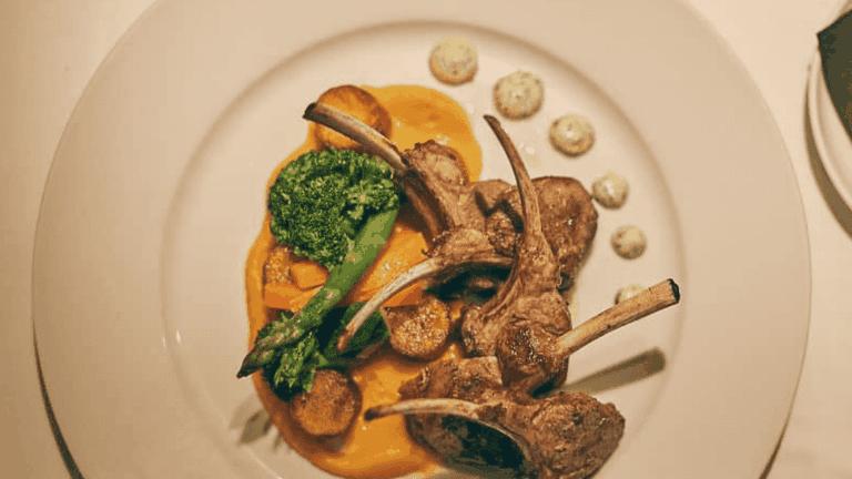 La Cabaña Macher Restaurante, Macher