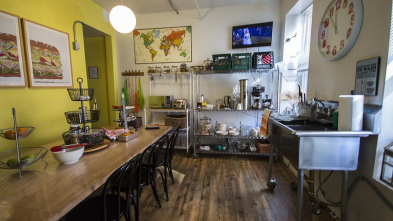 American Dream Bed and Breakfast is close to Times Square and Union Square