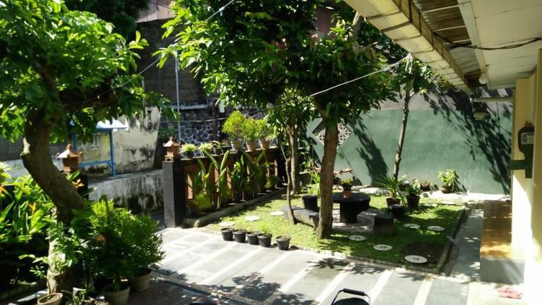 Ngampilan Backpacker Hostel, Yogyakarta