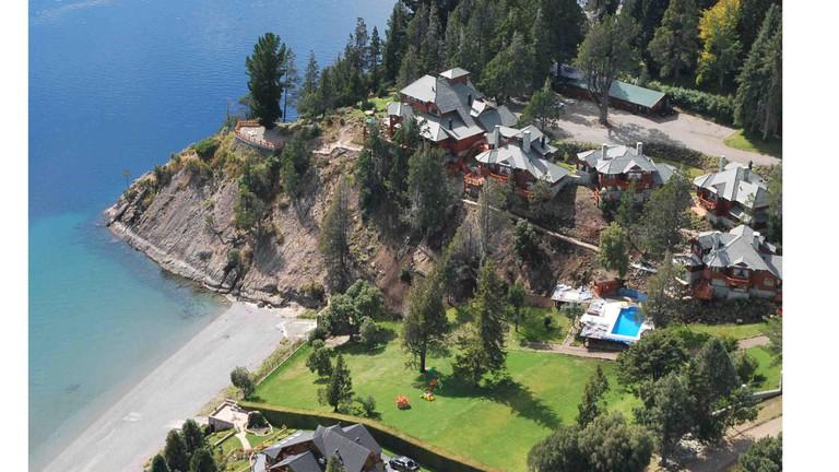 Charming Luxury Lodge and Spa, Bariloche