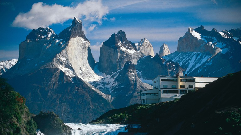 Explora Patagonia Hotel Salto Chico, Torres de Paine