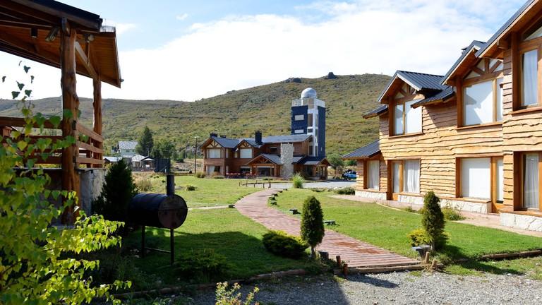 Galileo Boutique Hotel, Bariloche