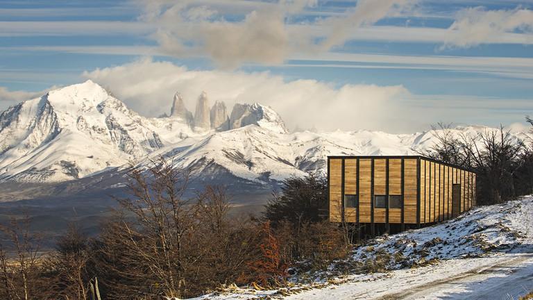 Awasi Patagonia, Torres de Paine