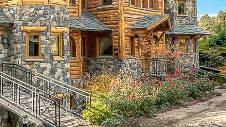 Lirolay Suites, Bariloche