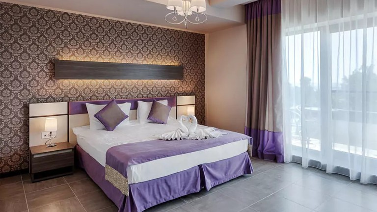 New Splendid Hotel & Spa, Constanța