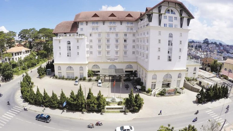Saigon Dalat Hotel | © Hotels.com