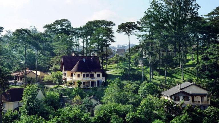 Ana Mandara Villas Dalat | © Hotels.com