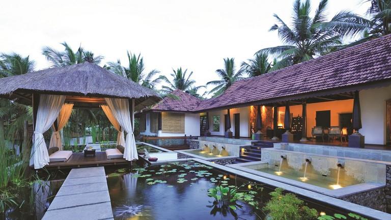 Niraamaya is recognised as one of the best Ayurveda Resorts in India