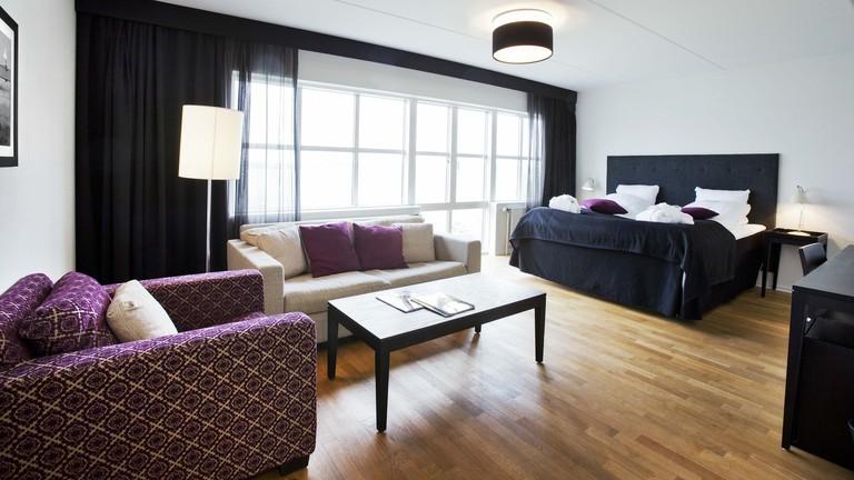 First Hotel Aalborg